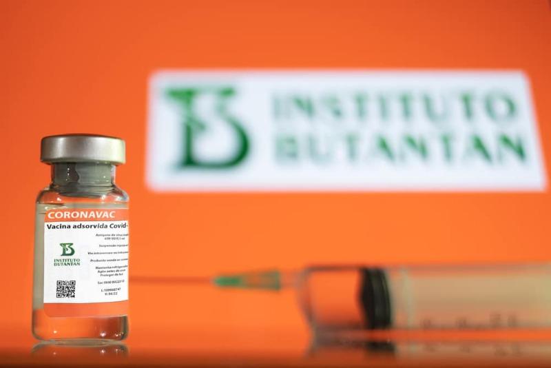 Governo da Paraíba pode comprar vacinas do Butantan caso governo federal não avance nas negociações