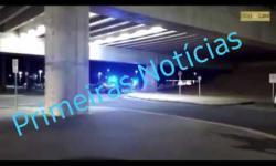 EXCLUSIVO: Assista o momento da prisão do ex-governador Ricardo Coutinho em aeroporto do RN