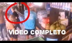 Câmera mostra briga da youtuber Karol Eller que levou a polícia a descartar homofobia – VEJA VÍDEO
