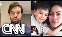 ASSISTA: Dr. Jairinho e mãe de Henry são presos por morte de menino no Rio de Janeiro