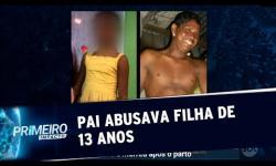 BARBARIDADE: Estuprada pelo pai, menina de 13 anos engravida e morre no parto; vídeo