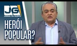 ASSISTA: Jornalista paraibano chama Ricardo Coutinho de falso herói preso: 'Cadáver político'
