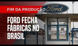 ASSISTA: Caoa admite interesse e vira esperança para fábrica da Ford na Bahia