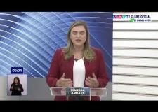 ASSISTA: Primos trocam insultos com direito a palavrões durante debate no 2º turno a prefeito no Recife