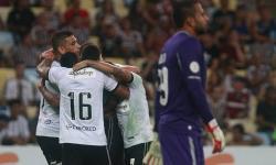 VAR anula gol do Fluminense e Botafogo vence clássico no Maracanã