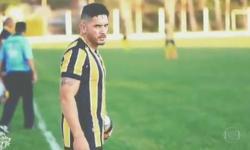 CRAQUE DO CRIME: Jogador é preso em campo acusado de ser um dos maiores traficantes da Região Sudeste