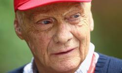 Lenda da F1, Niki Lauda morre aos 70 anos