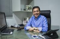 Novo presidente da ABAP-PB, Ruy Dantas alerta mercado: 'Só like não resolve'