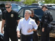 Após colaborar com investigações, justiça determina transferência de Leto Viana para 6ª Cia da PM