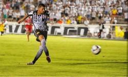 Botafogo vence o Globo e segue firme no G-4 da Série C