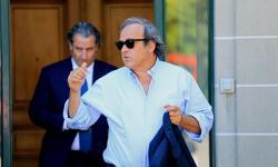 Ex-seleção francesa, Michel Platini é preso por suspeita de corrupção envolvendo a Copa de 2022