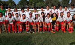 Prefeitura de Santa Rita inicia Campeonato Feminino de Futebol de Campo