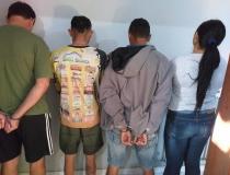 Cabo e sargento presos em operação planejavam matar delegado e PMs na Paraíba