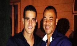 Danilo, filho mais velho de ex-jogador Cafu, morre vítima de infarto aos 30 anos