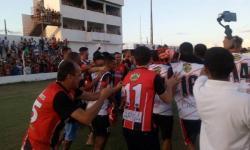 São Paulo Crystal e Sport-PB conquistam vaga na elite do futebol paraibano