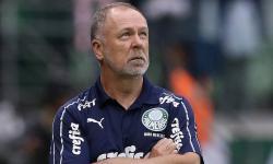 Palmeiras demite Mano após derrota pro Flamengo