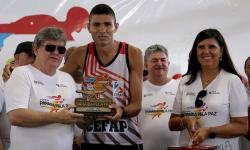 Corrida Paraíba pela Paz: Governador João Azevêdo enaltece atuação das forças de segurança e solidariedade de paraibanos