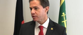 Veneziano anuncia nesta sexta em Picuí emenda de R$ 1,3 milhão para aquisição de Tomógrafo para cidades do Curimataú Paraibano