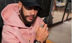 Neymar faz festa privê na véspera de seu aniversário