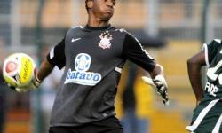 Goleiro Felipe, ex-Flamengo e Corinthians negocia com Botafogo-PB