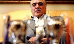 Ex-presidente do Real Madrid está em estado grave por conta do coronavírus