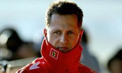 Jornal afirma que Schumacher está perdendo massa muscular e sofrendo atrofia