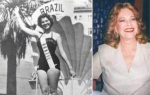 Primeira Miss Brasileira morre aos 87 anos no Rio de Janeiro