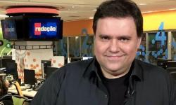 Rodrigo Rodrigues, apresentador do SporTV, morre de Covid-19