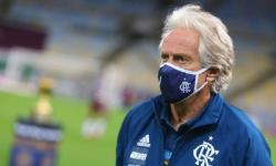 Presidente revela motivo da saída de Jorge Jesus do Flamengo