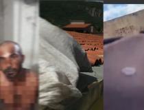 Criança é estuprada e achada morta dentro de saco em telhado de casa; veja o vídeo
