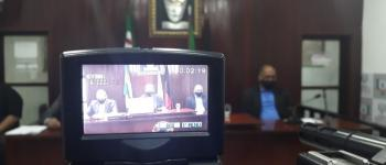 Em Santa Rita, vereadores solicitam ao DER pavimentação e ao DNIT restauração de iluminação na PB-025