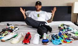 Após deixar Nike, Neymar sela acordo com Puma