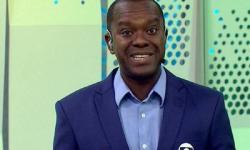 Comentarista da Globo é chamado de 'macaco' na Web após opinião em jogo