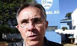 Presidente de clube é assassinado com facadas no pescoço por ex-jogador