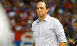 Ceni aceita proposta e deve ser anunciado como novo técnico do Flamengo