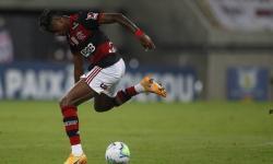 Flamengo empata em 1 a 1 com o Atlético-GO no Maracanã e segue sem vencer com Ceni