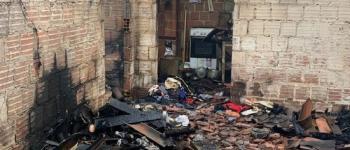 Na Paraíba, idoso morre carbonizado em incêndio na própria casa