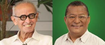 Pesquisa Ibope: Cícero tem 58% das intenções de voto e Nilvan 42%