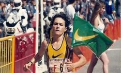 Brasileira campeã da São Silvestre e atleta olímpica morre aos 52 anos de Covid-19
