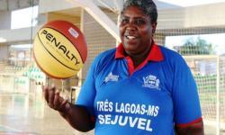 Campeã mundial de basquete morre de Covid-19 aos 52 anos