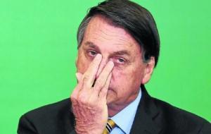 Sem citar Lula, Bolsonaro compara Brasil a 'filme de cowboy' no qual alguns torcem pelo bandido: ASSISTA