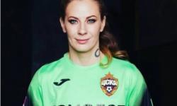 Goleira russa diz que sexo antes de partidas é comum no futebol feminino