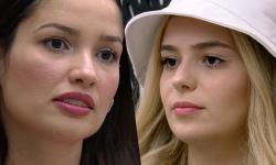 Ex-BBB desabafa após ser atacada por fãs de Juliette: 'Não mereço isso'