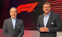 Ibope: Band vence Record e SBT com corrida de F1