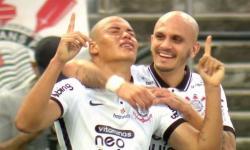 De Mandacaru para o mundo: estreante no Corinthians aos 19 anos, paraibano marca o gol da vitória do Timão no paulistão