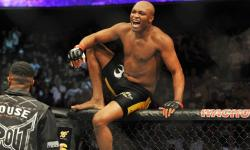 Anderson Silva confirma que não lutará mais MMA