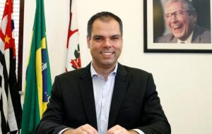 Bruno Covas será sepultado no mesmo cemitério onde seu avô Mário Covas está