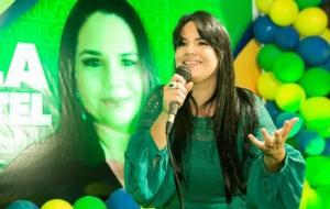 CONDE: Karla Pimentel é investigada pelo MP por suposta prática de nepotismo e contratação de servidores fantasmas; prefeita nega