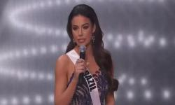 Brasileira fica em 2º lugar no Miss Universo; México leva coroa