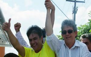ENQUETE ARAPUAN FM: Ricardo Coutinho